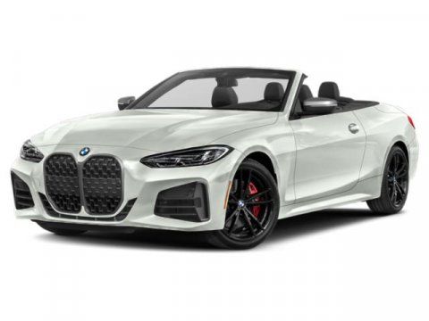 new 2021 BMW 4-Series car, priced at $61,085