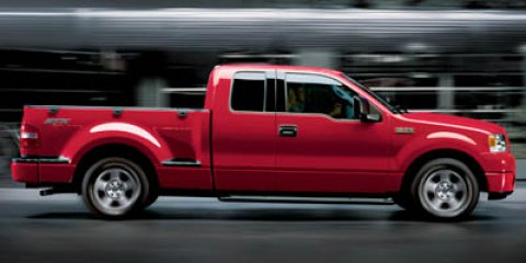 used 2006 Ford F-150 car, priced at $11,551