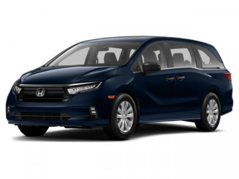 new 2021 Honda Odyssey car, priced at $329
