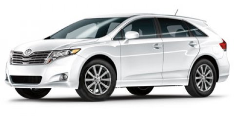 used 2011 Toyota Venza car, priced at $9,450