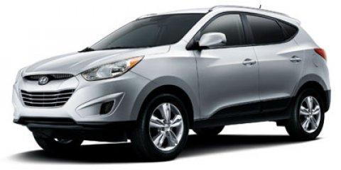 used 2011 Hyundai Tucson car, priced at $10,998