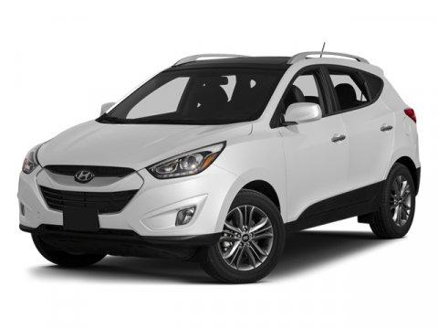 used 2014 Hyundai Tucson car, priced at $10,785