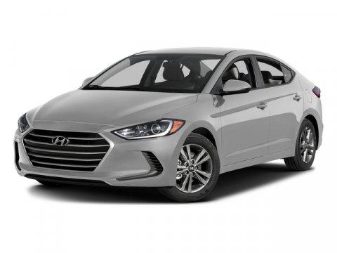 used 2017 Hyundai Elantra car, priced at $10,989