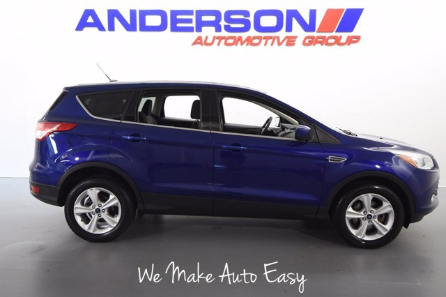used 2016 Ford Escape car, priced at $10,500