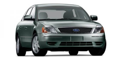 used 2006 Ford Five Hundred car