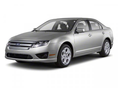 used 2012 Ford Fusion car