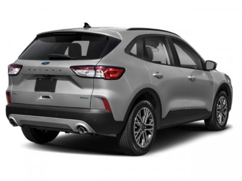 new 2020 Ford Escape car, priced at $29,850