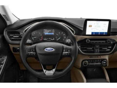 new 2021 Ford Escape car, priced at $36,790