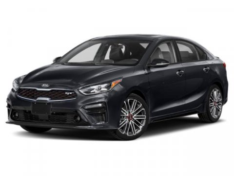 new 2021 Kia Forte car, priced at $25,950