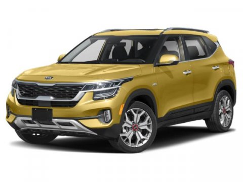 new 2021 Kia Seltos car, priced at $29,840