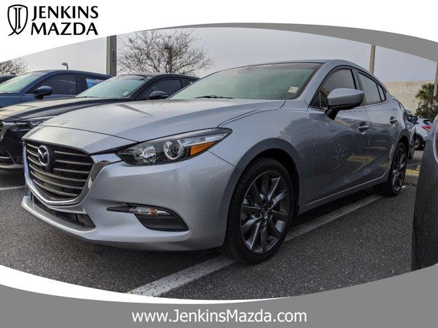 used 2018 Mazda Mazda3 5-Door car, priced at $17,383