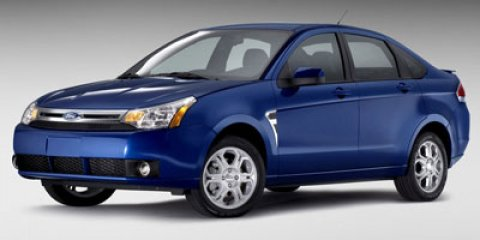 used 2011 Ford Focus car
