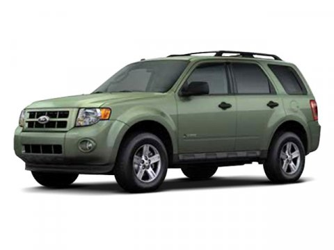 used 2009 Ford Escape car