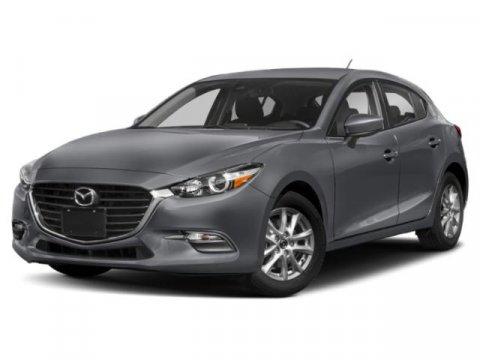 used 2018 Mazda Mazda3 5-Door car, priced at $15,883