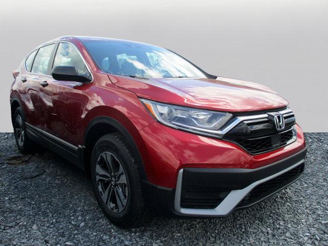 new 2020 Honda CR-V car, priced at $27,670