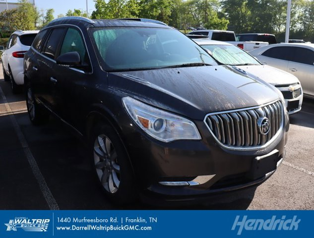 used 2015 Buick Enclave car, priced at $26,950