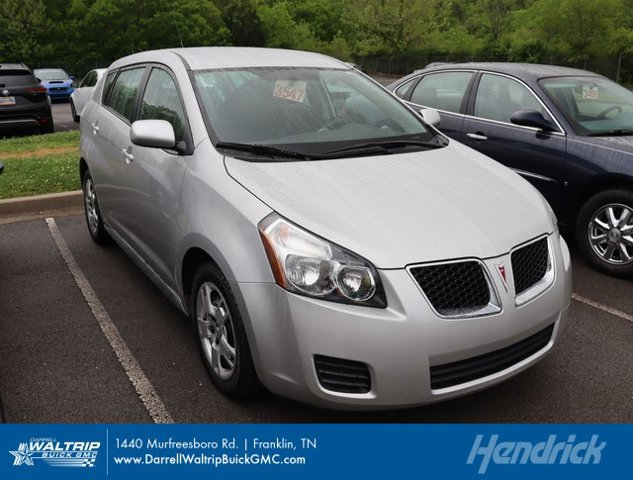 used 2010 Pontiac Vibe car, priced at $9,678