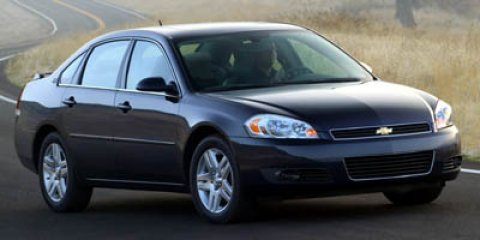 used 2006 Chevrolet Impala car, priced at $6,250