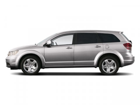 used 2010 Dodge Journey car, priced at $8,750