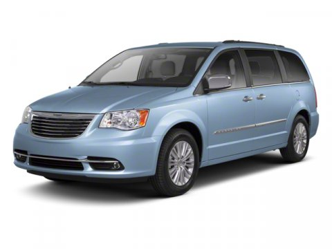 used 2013 Chrysler Town & Country car, priced at $13,500