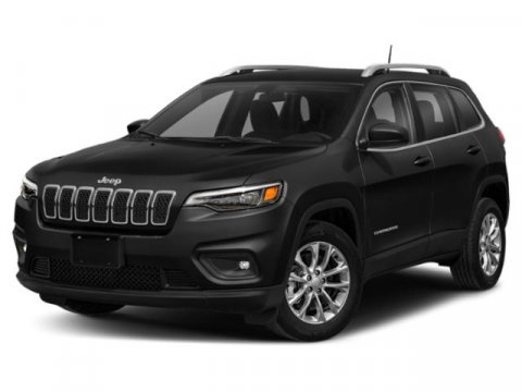 used 2019 Jeep Cherokee car, priced at $28,000