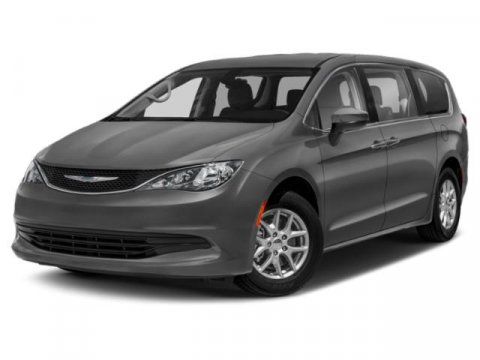 new 2020 Chrysler Pacifica car, priced at $37,030
