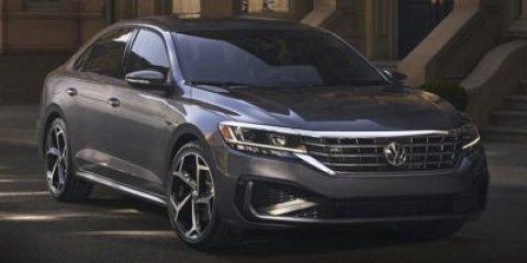 new 2020 Volkswagen Passat car, priced at $29,010