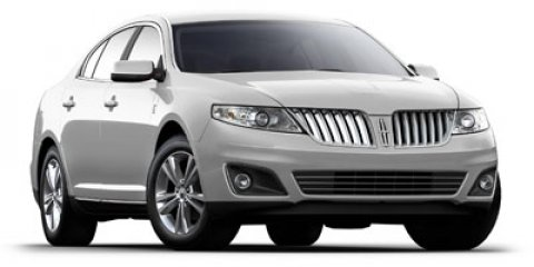 used 2012 Lincoln MKS car, priced at $10,788