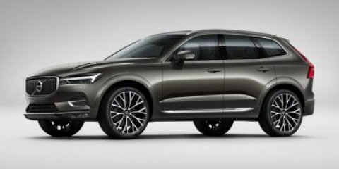 new 2021 Volvo XC60 car, priced at $49,430