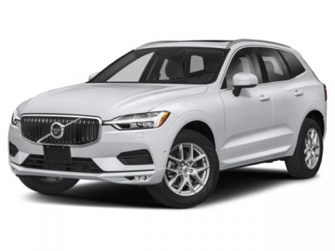 used 2019 Volvo XC60 car, priced at $37,580