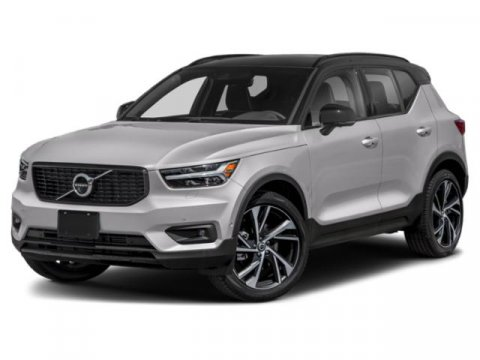 used 2019 Volvo XC40 car, priced at $32,788