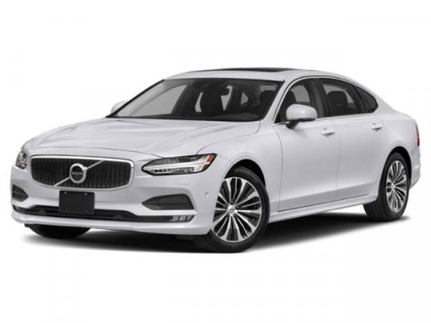 new 2020 Volvo S90 car, priced at $63,205