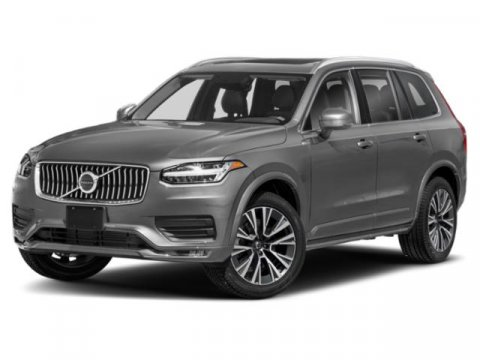 new 2021 Volvo XC90 car, priced at $56,725