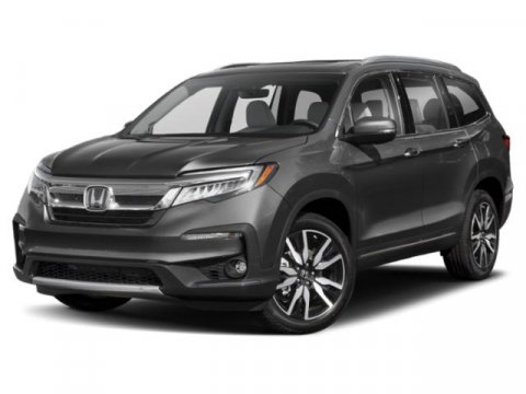 new 2021 Honda Pilot car, priced at $46,435