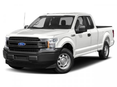 new 2020 Ford F-150 car, priced at $47,500