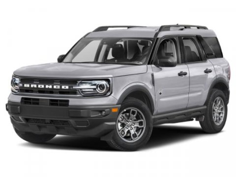 new 2021 Ford Bronco Sport car, priced at $30,325