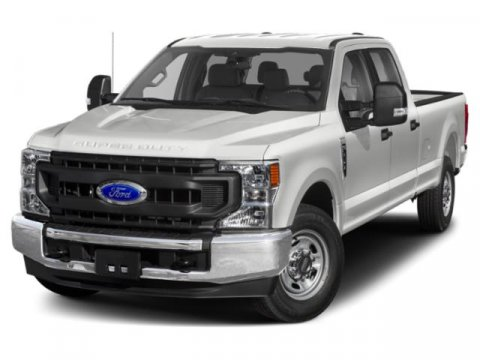 new 2021 Ford Super Duty F-250 SRW car, priced at $49,655