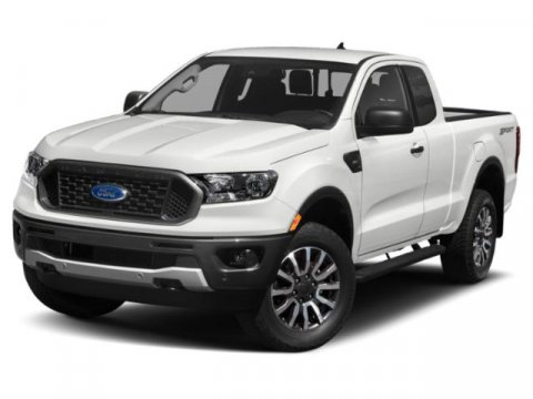 new 2021 Ford Ranger car, priced at $31,975