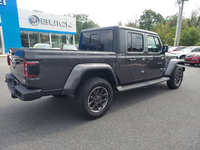 used 2020 Jeep Gladiator car, priced at $53,989