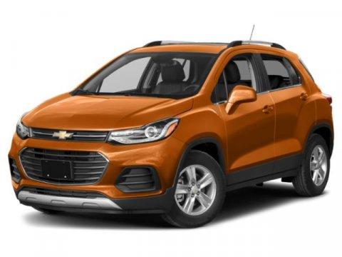 used 2019 Chevrolet Trax car