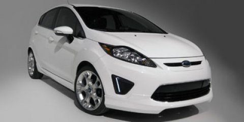 used 2011 Ford Fiesta car, priced at $7,995