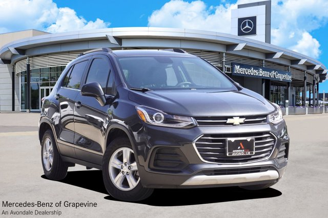 used 2019 Chevrolet Trax car, priced at $19,982