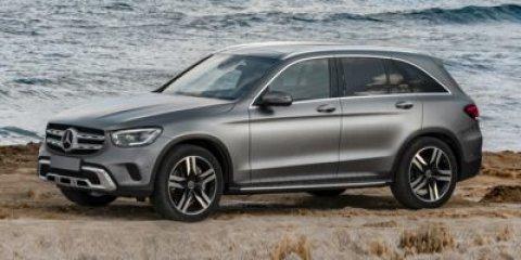 new 2021 Mercedes-Benz GLC car, priced at $49,780