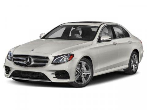 new 2020 Mercedes-Benz E-Class car, priced at $48,982