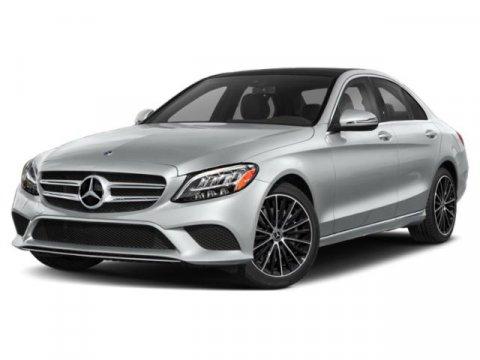 new 2019 Mercedes-Benz C-Class car, priced at $46,445