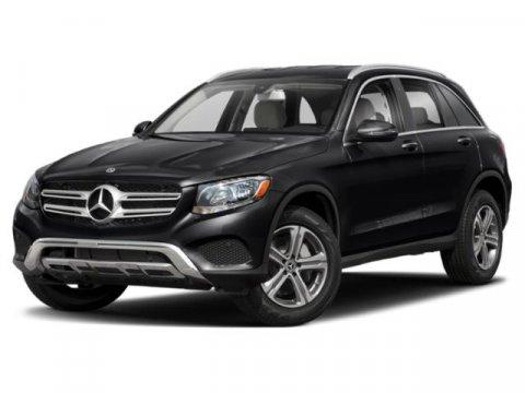new 2019 Mercedes-Benz GLC car, priced at $44,390