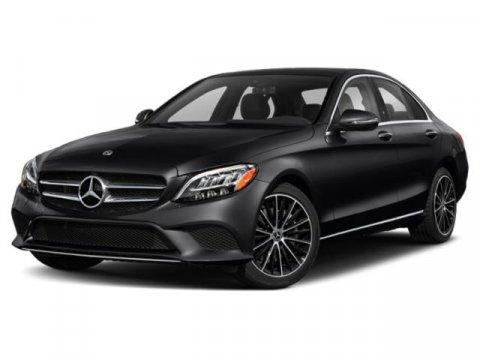 new 2021 Mercedes-Benz C-Class car, priced at $43,982