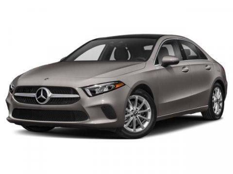 new 2021 Mercedes-Benz A-Class car, priced at $38,982