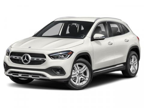 new 2021 Mercedes-Benz GLA car, priced at $37,765