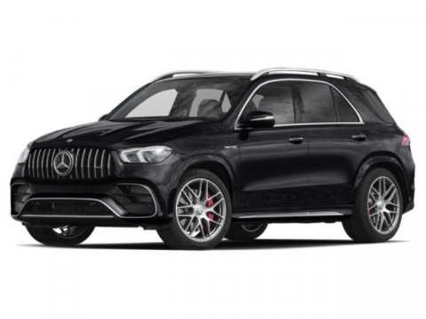 new 2021 Mercedes-Benz GLE car, priced at $123,395